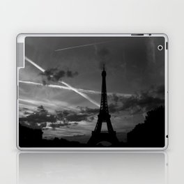 Parisian Sunset Laptop & iPad Skin
