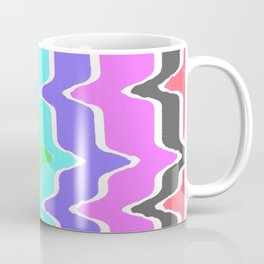 Spring forward into color Coffee Mug
