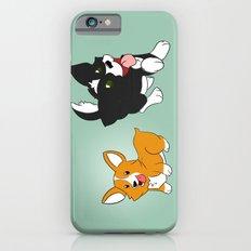 Doggies! iPhone 6s Slim Case