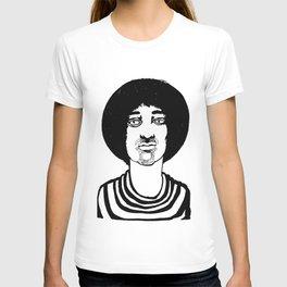 dizzy dude T-shirt
