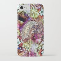 india iPhone & iPod Cases featuring india by ensemble creative