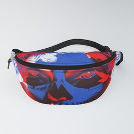 Pondering Death Fanny Pack