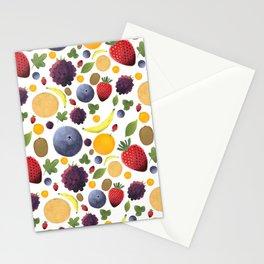 Tutti Frutti Stationery Cards