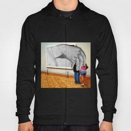 Escher's Revenge Hoody
