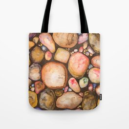 Conglomerate Tote Bag