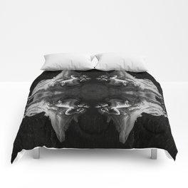 A never-ending nightmare Comforters