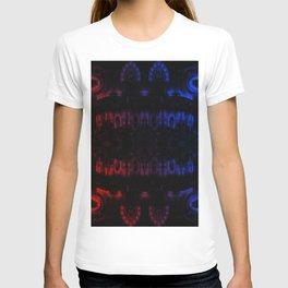 Shadows of the Night T-shirt