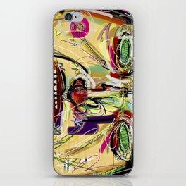 19 iPhone Skin