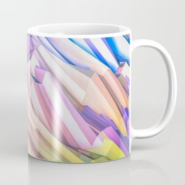 color splinters Coffee Mug
