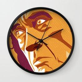 Quentin Tarantino's Plot Movers :: Kill Bill Wall Clock