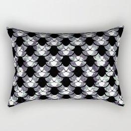 la bells Rectangular Pillow