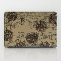 quotes iPad Cases featuring Quotes by Aubree Eisenwinter