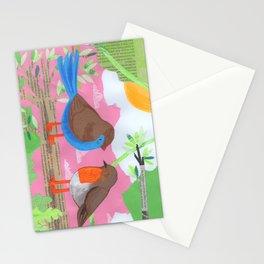 Do I know you? Stationery Cards