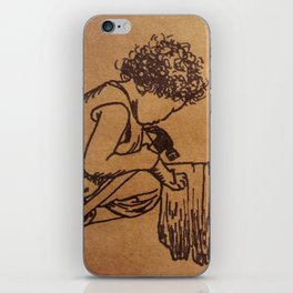 You Got This iPhone Skin