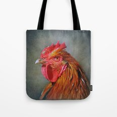 They call me Red..... Tote Bag