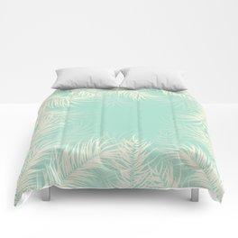 Tropical design 002 Comforters