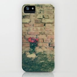 Lovers Be Damned iPhone Case