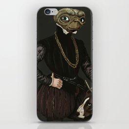 Earl E.T. iPhone Skin