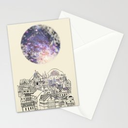 Cincinnati Fairy Tale Stationery Cards