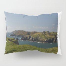 Baltimore, West Cork, Ireland Pillow Sham