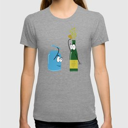 What a sparkling day! T-shirt