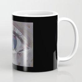 Eye 1# Rose Coffee Mug