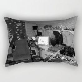 The Shack Rectangular Pillow