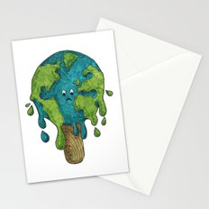 Need to Chill Stationery Cards