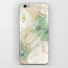 The Splitting of Yourself in Two (The Sweven Project) iPhone & iPod Skin