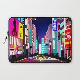 渋谷 Laptop Sleeve