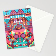 Schema 9 Stationery Cards