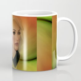showcased -2- Coffee Mug