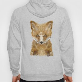 little fox cub Hoody