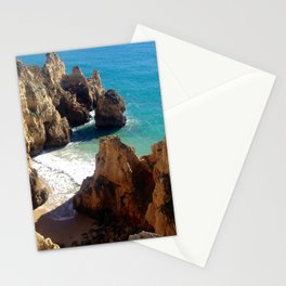Lagos, Portugal Stationery Cards