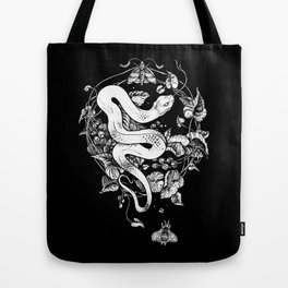 The End Of The Summer Tote Bag