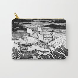 Galleon (line) Carry-All Pouch
