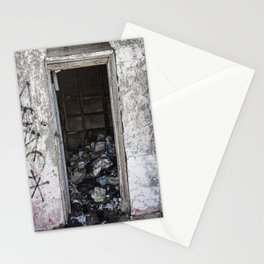 What We Have Left Stationery Cards