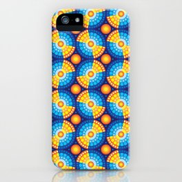 Microphysical 06.1 iPhone Case