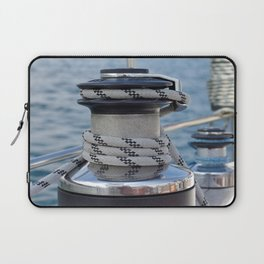 Winch Rope Laptop Sleeve