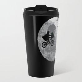 Yoda Phone Home Travel Mug