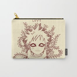 Of the Sand Carry-All Pouch