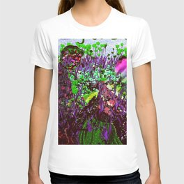 Depths of the Flower Beds T-shirt