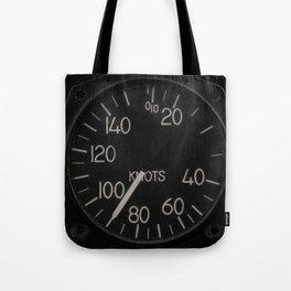 90 Knots Tote Bag