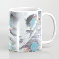 acid blur Mug