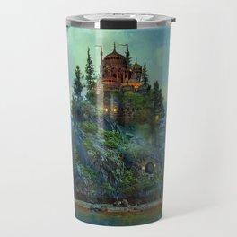 Journey's End Travel Mug