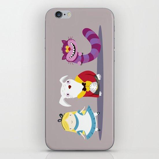ABC iPhone & iPod Skin