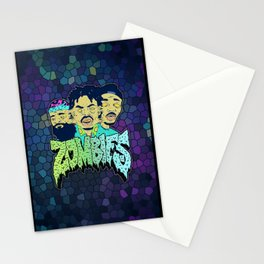FLATBUSH ZOMBIES Stationery Cards