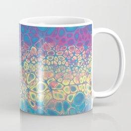 Fluid Color Coffee Mug