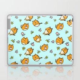 Kawaii Cats Laptop & iPad Skin