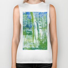Abstract No. 86 Biker Tank